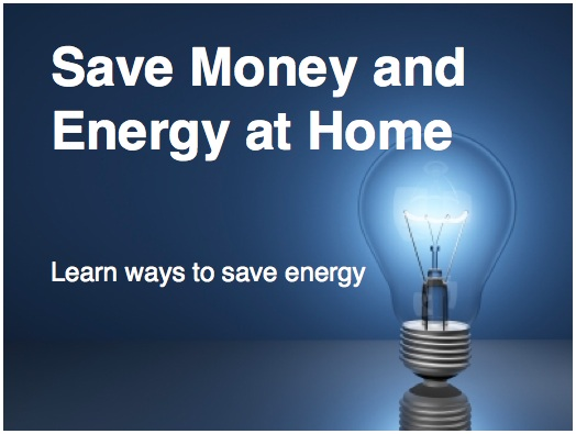 10 Easy Ways to Save Money and Energy in Your Home